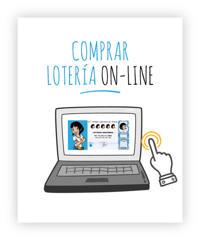 comprar loteria on line